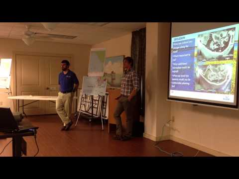 Florida's Nature Conservancy Presentation