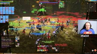 Thenit   Archeage Library Floor 2 Boss - Study Page Ecktom