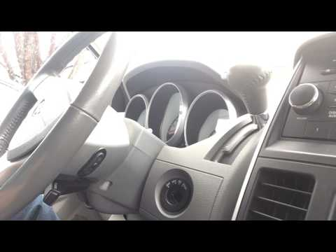 2010 caravan ignition issues Chrysler says Not a recall in 2016