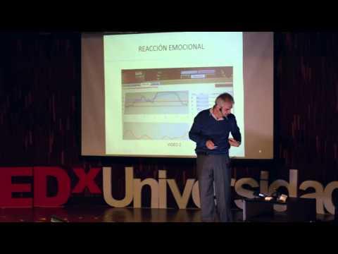 Neurofeedback -- el poder oculto del cerebro | Edgar Peña | TEDxUniversidadPiloto