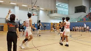 Publication Date: 2021-07-20 | Video Title: 瑪利諾神父教會學校 校際籃球邀請賽 4 3