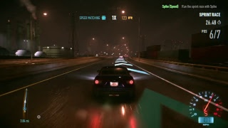 NEED FOR SPEED trying to reach level 20