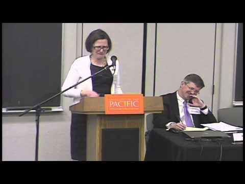 Global Center Annual Symposium 2013: Fifth of nine videos