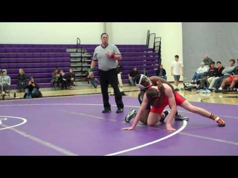 170 Justin Henry Mt  St  Joe vs Garrett Kappes McDonogh