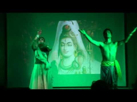 Shikha khare and suhail bhan IGNCA BHO SHAMBHOO