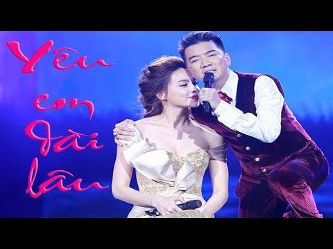 ❤️☘️Yêu em dài lâu ☘️❤️ HN & Tam Ng