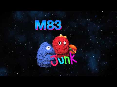 M83 Go! (Ft. Mai Lan) Artwork