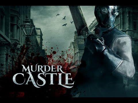 H H Holmes Murder Castle 2nd floor plan  Horror
