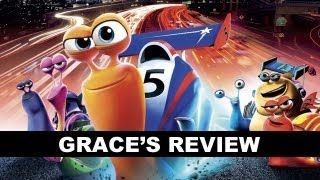 Turbo Movie Review : Beyond The Trailer