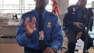 TSA agent caught stealing cell phone