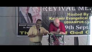 Hope in Kashmir - Part Five - Bishop Michael Reid - SEP 2009