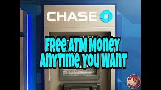 Atm Hack 2018 New and Still Working
