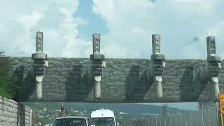 Путешествие на авто из Биробиджана в Крым, 14 часть Дорога Новороссийск- Сочи