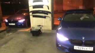 Тюнинг Краснодар спорт выхлоп BMW GT (tuning-elite.com)(Изменение звучания штатной выхлопной системы., 2015-08-08T04:38:10.000Z)