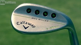 Callaway Golf MD3 Wedges