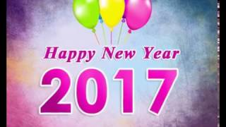Happy New Year 2017 images pics pictures photos and Wishes
