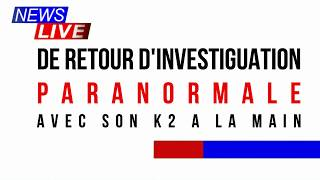 Paranormal | Flash Info | News ActualitÉ | Fake