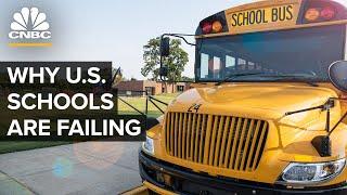 How Common Core Broke U.S. Schools