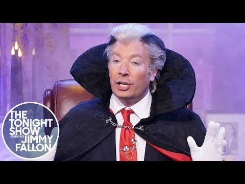 Donald Trump's Halloween Message to America Mp3