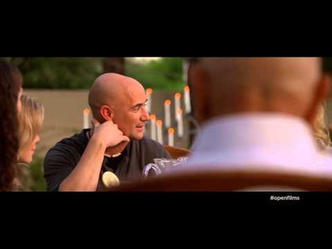'The Stars' with Andre Agassi   Series 3