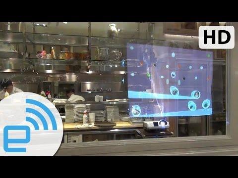 Mirai Resu: Japan's restaurant of the future