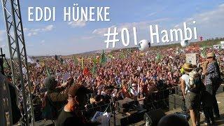 06.10.18 Kohle-Wende am Hambacher Wald   Eddi Hüneke   Videos aus Eddis Welt #01