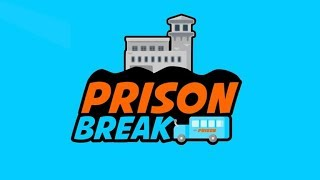 Prison Break - Full playthrough - Roblox