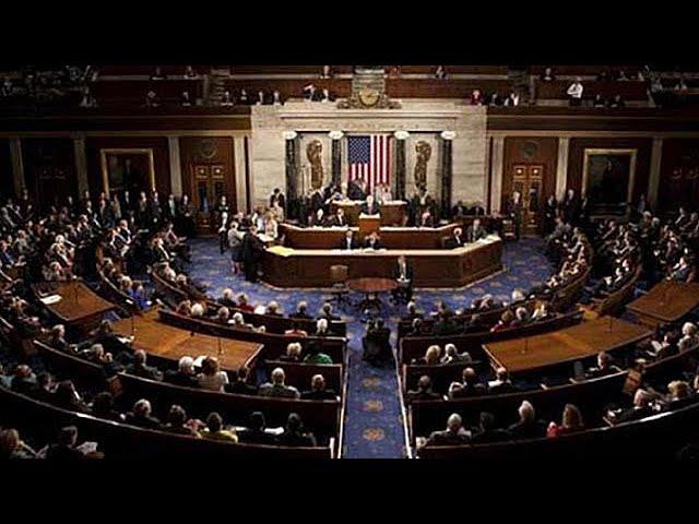 <h2><a href='https://webtv.eklogika.gr/ipa-louketo-gia-triti-imera-stis-omospondiakes-ypiresies' target='_blank' title='ΗΠΑ: Λουκέτο για τρίτη ημέρα στις ομοσπονδιακές υπηρεσίες'>ΗΠΑ: Λουκέτο για τρίτη ημέρα στις ομοσπονδιακές υπηρεσίες</a></h2>