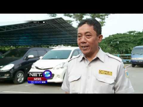 Permasalahan Parkir di Kota Metropolitan Jakarta - NET5