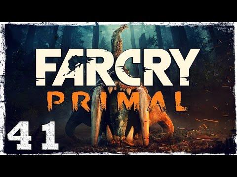 Смотреть прохождение игры Far Cry Primal. #41: Смерть Батари.