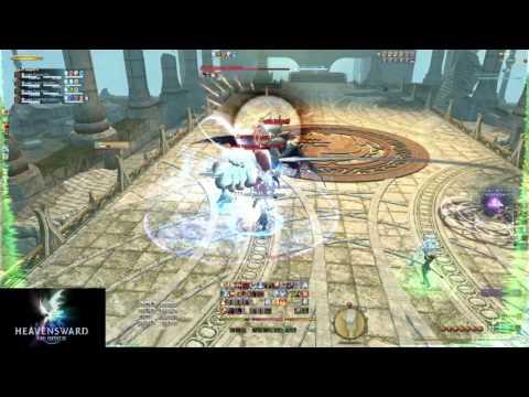 RariPlays: FFXIV Heavensward - Sohr Khai