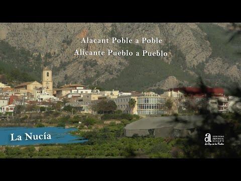 LA NUCÍA. Alicante Pueblo A Pueblo