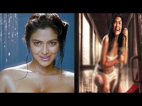 ஆடை இல்லாமல் இருக்கும் அமலாபால் !  Aadai Movie First Look | Shocking Poster