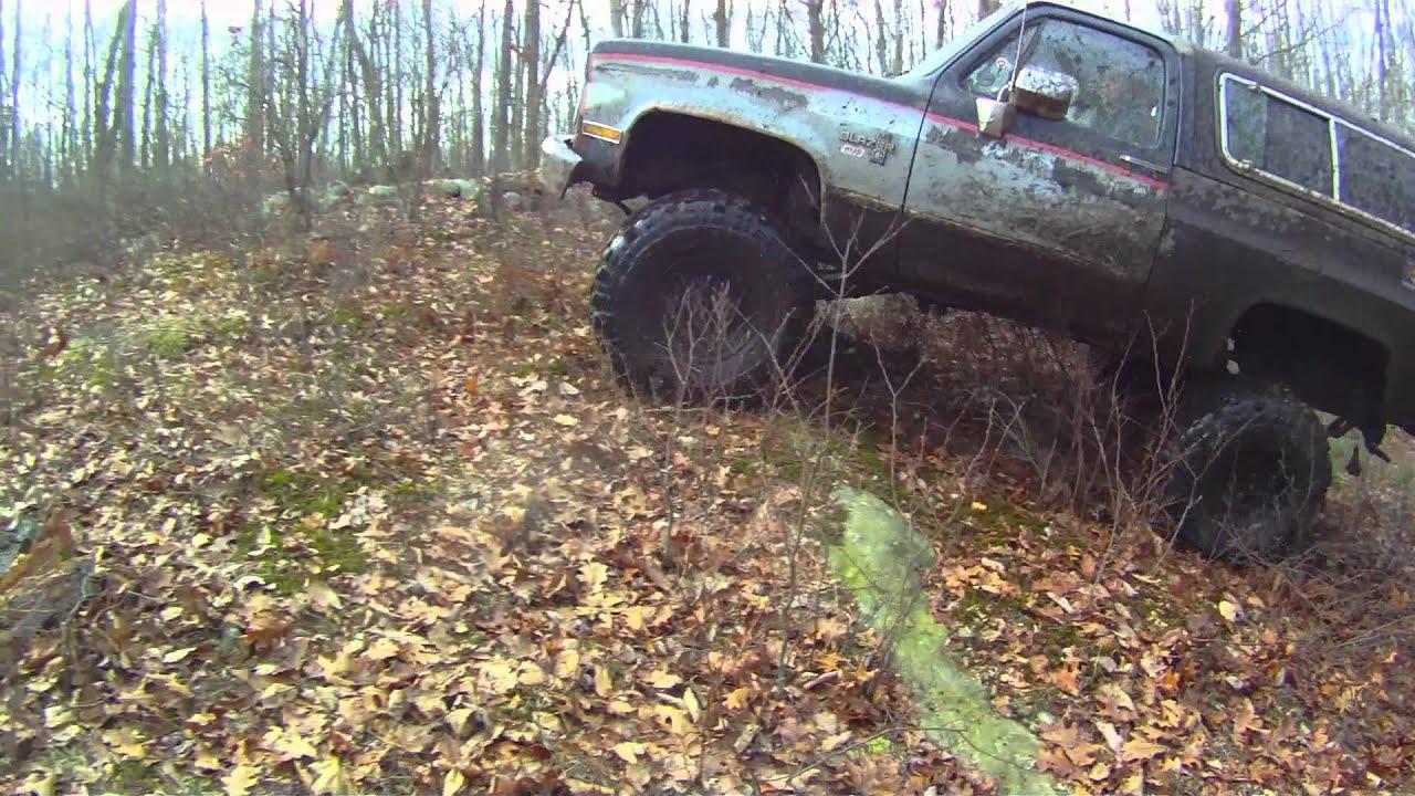 Wheeling Part 2 Chevy K5 Blazer Dodge Ram 2500 Turbo