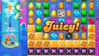 Candy Crush Soda Saga level 454