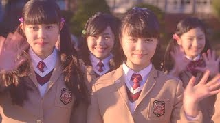Aogeba Toutoshi is the 1st DVD single from Sakura Gakuin, Give your...