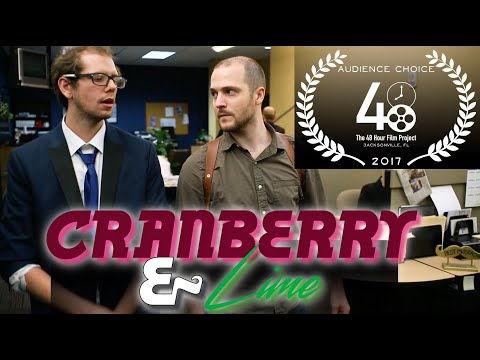 Cranberry & Lime  - 2017 Jacksonville 48 Hour Film Project