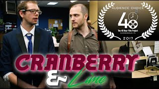 cranberry lime 2017 jacksonville 48 hour film project