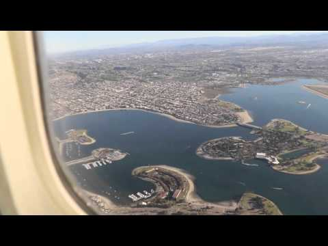 Flight Experience: San Diego to Seattle on Alaska Airlines Boeing 737-900