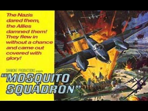 Mosquito Squadron Suite