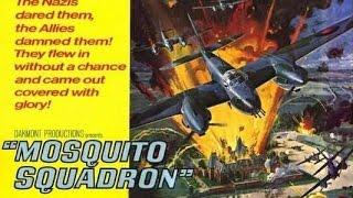 Mosquito Squadron (Suite)