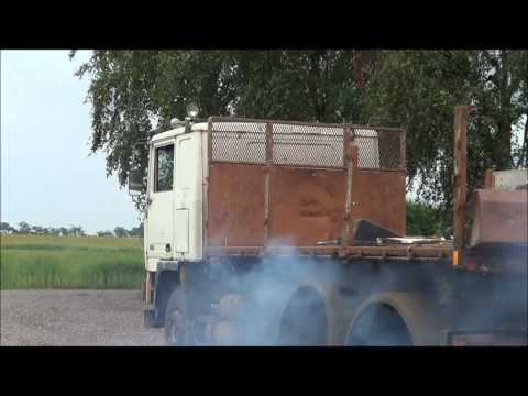 Volvo F12 from Iceland, del 2