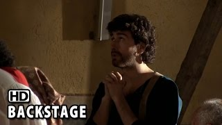 Si accettano miracoli Featurette Backstage (2015) - Alessandro Siani Movie HD
