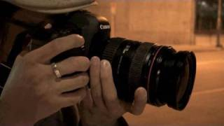 Canon 24-70mm f/2.8 L hands-on review