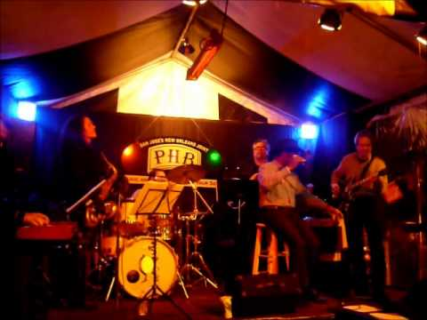 Frank Bey With Anthony Paule Band 12 11 10  Poorhouse