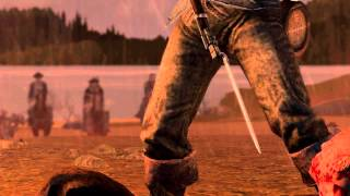 assassin s creed 3 tyranny of king washington official infamy trailer uk