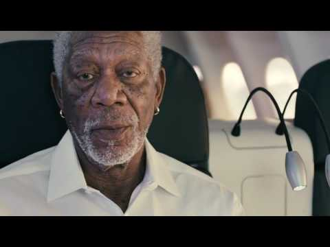 Turkish Airlines; Morgan Freeman Super Bowl Commercial 2017