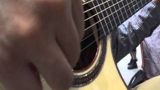 masada Guitar