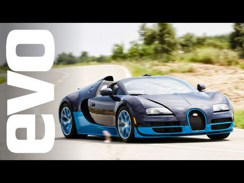 bugatti veyron grand sport vitesse youtube. Black Bedroom Furniture Sets. Home Design Ideas
