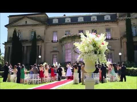 Violetta 3 El casamiento de Angie y German [COMPLETO]